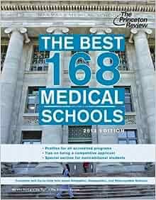 Medical school admissions essay book