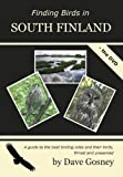 Finding Birds in South Finland: The DVD