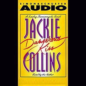 Dangerous Kiss Audiobook