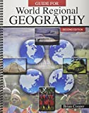 Guide for World Regional Geography, Cooper, Brian, 1465245227