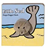 Best Chronicle Books Baby Learning Books - Little Seal: Finger Puppet Book Review