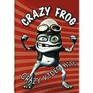 Crazy Frog Presents Crazy Video Hits