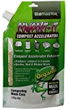 Compost-It Compost Accelerator/Starter 100g Spout Pack for All Composting Systems, (100% Natural Concentrate)