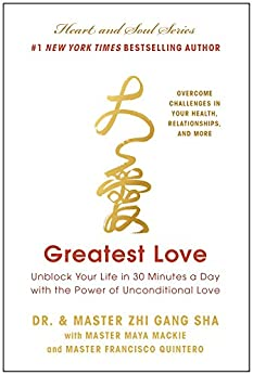 Greatest Love by [Sha, Zhi Gang]