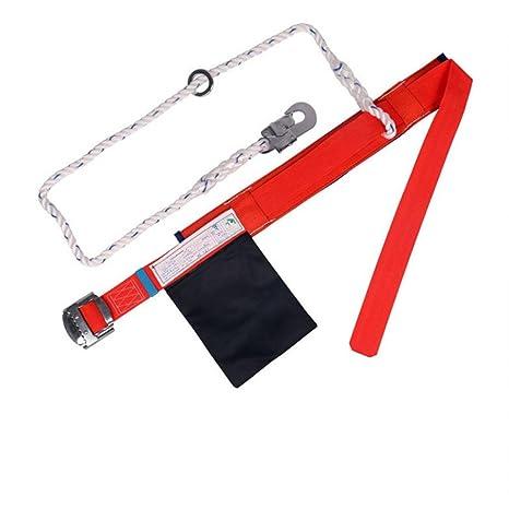 Cinturón de la cintura del cinturón de seguridad de construcción ...