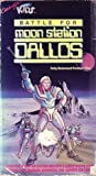 Battle For Moon Station Dallos