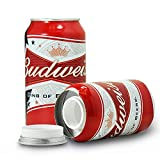 Budweiser Beer Can Diversion Stash Safe