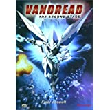 Vandread The Second Stage - Final Assault (Vol. 4) by Tony Oliver