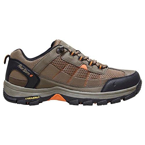 Peter Storm Botas Para Caminar Hombre Filey Walking Shoe Brown, Marrã³n, 47