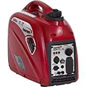 Powermate 2000I Portable Inverter Generator