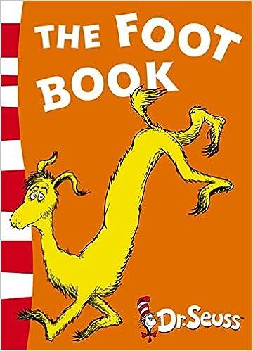 The Foot Book Dr Seuss