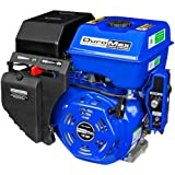 diesel motor - DuroMax XP16HPE 16 hp Electric/Recoil Start Engine