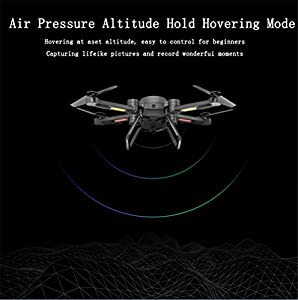LHI X8TW folding four-axis aircraft high-definition aerial wifi transmission pressure Sutting Headless Mode Function and Gyro Gravity Sensor UAV by LHI