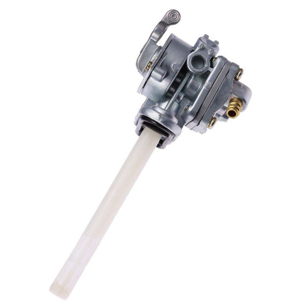 MagiDeal Kraftstoff-Benzinhahn-Baugruppe Zubeh/ör F/ür Suzuki Katana 600 GSX600F Motorr/äder Ersatzteile /& Zubeh/ör