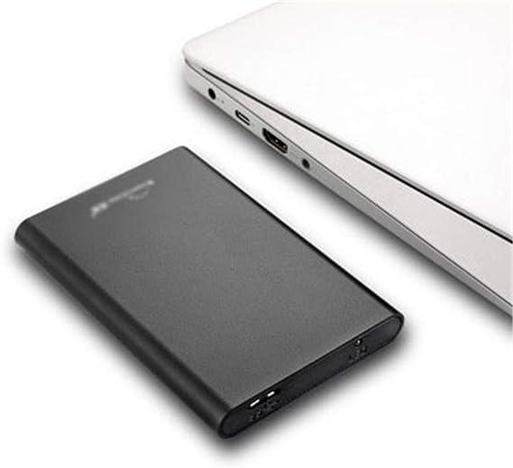 外付けハードドライブ、高速USB 3.0ハードディスク80ギガバイト/ 120ギガバイト/ 160ギガバイト/ 250ギガバイト/ 320ギガバイト/ 500ギガバイト/ 1TB / 2TB大容量メモリモバイルハードディスク (Size : 1TB)