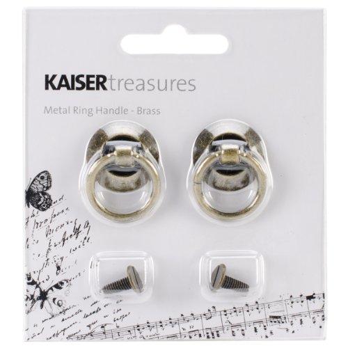 kaisercraft knobs - 2