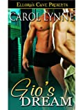 Gio's Dream by Carol Lynne front cover