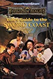 img - for Volo's Guide to the Sword Coast (Advanced Dungeons & Dragons, 2nd Edition : Forgotten Realms, Official Game Accessory, No 9460) (No 2) book / textbook / text book
