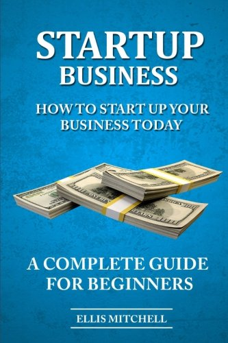Start Up Business Today Complete product image