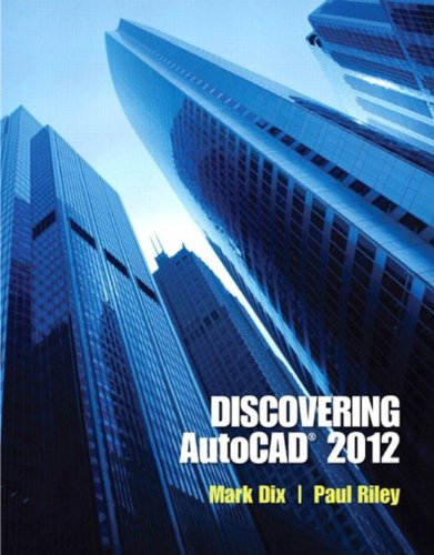 Download Discovering AutoCAD 2012 Pdf