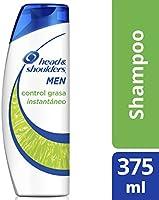Head & Shoulders Control Grasa para Hombres Shampoo Control Caspa 375ml