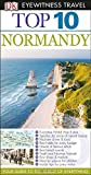 Top 10 Normandy, Fiona Duncan and Leonie Glass, 1465402756