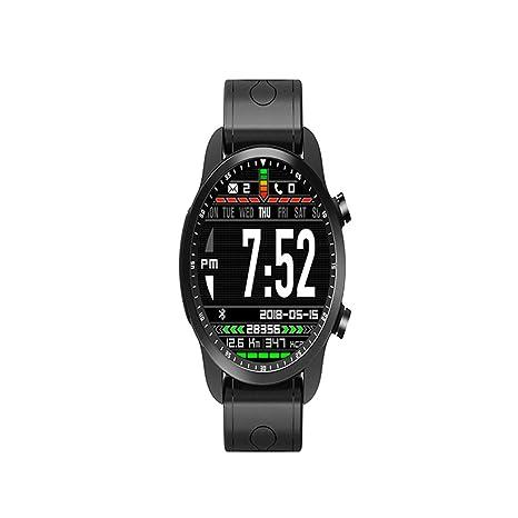 ZXJWH Smart Watch, 4 G Smartwatch con SIM Card Slot GPS ...