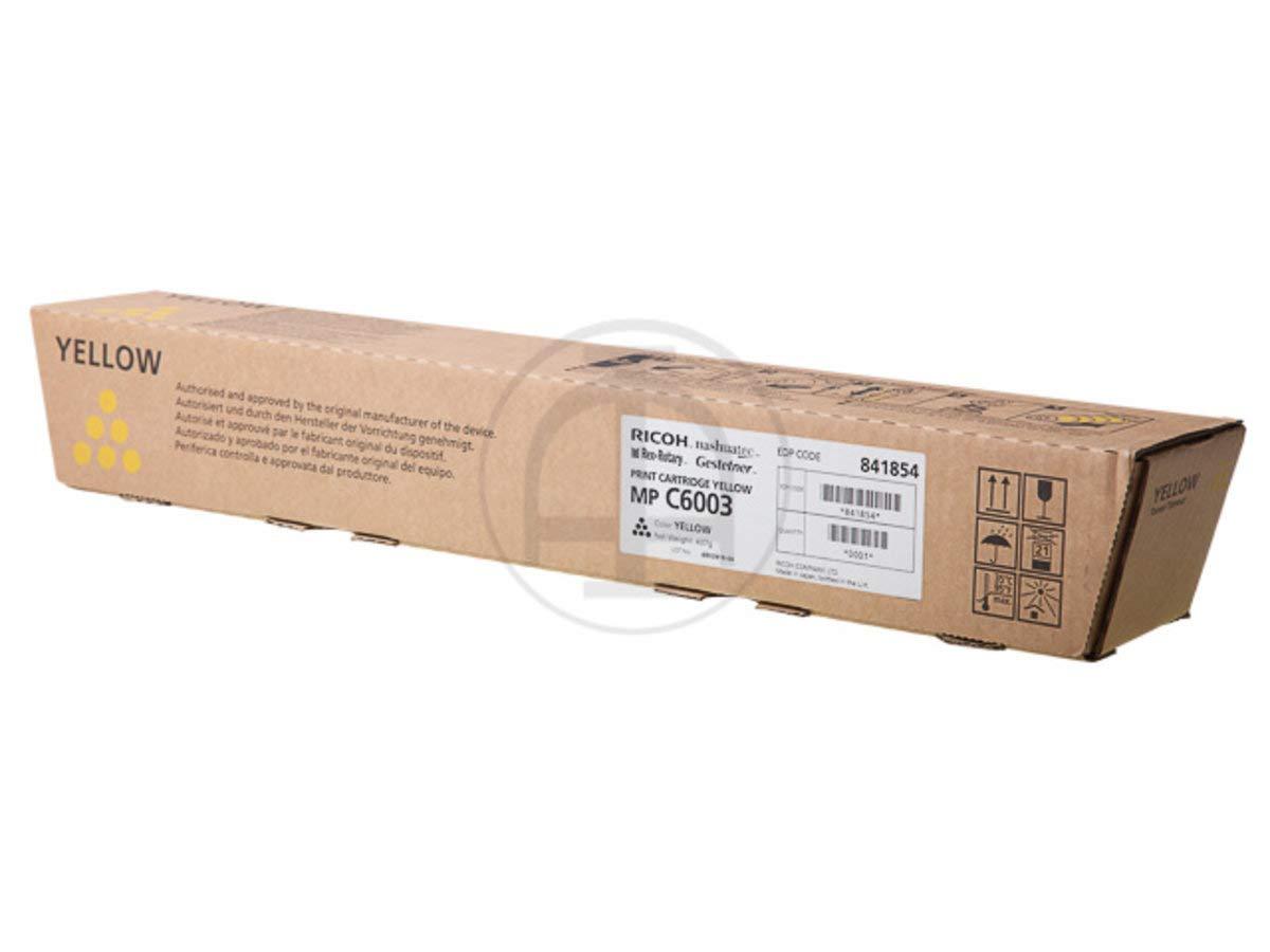 Ricoh Aficio MP C 4503 a sp (841854) - original: Amazon.es ...