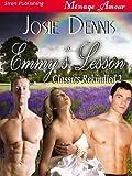 Emmy's Lesson [Classics Rekindled 2] (Siren Publishing Menage Amour)