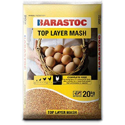 BARASTOC TOP Layer MASH 20KG (PBTLM20)