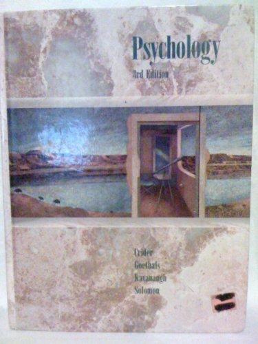Books : Psychology