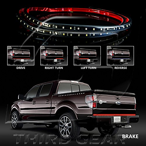 led 3rd brake light strip - 3