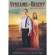 Streams in the Desert: Discovering God's Call - Volume I - Christian DVD