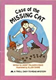 The Case of the Missing Cat, Janet Palazzo-Craig, 0893755958