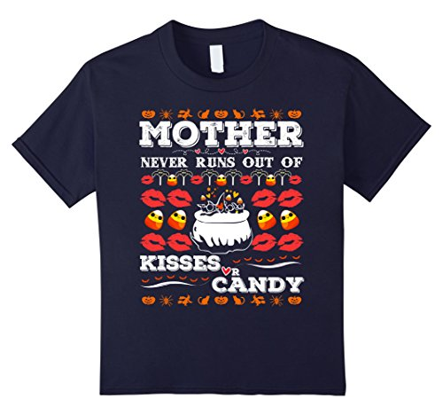 Mother And Son Halloween Costume Ideas (Kids Cool Halloween Shirts For Women, Mother. Halloween Costumes 12 Navy)