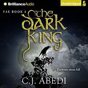 The Dark King Audiobook