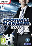 Football Manager 2011 (PC DVD) [UK IMPORT]