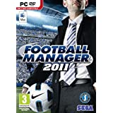 Football Manager 2011 (PC)by Sega