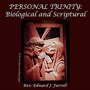 Personal Trinity Speech