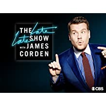 The Late Late Show with James Corden Season 3