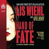 Bargain Audio Book - Hand of Fate