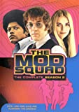 The Mod Squad complete Season 2