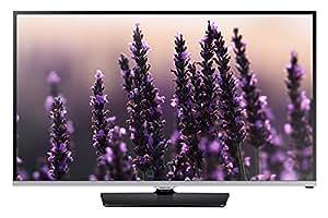 Samsung UE32H5000AW 32 Full HD Negro, Plata - Televisor (Full HD, A+, 16:9, 1920 x 1080 (HD 1080), 1080p, Negro, Plata)