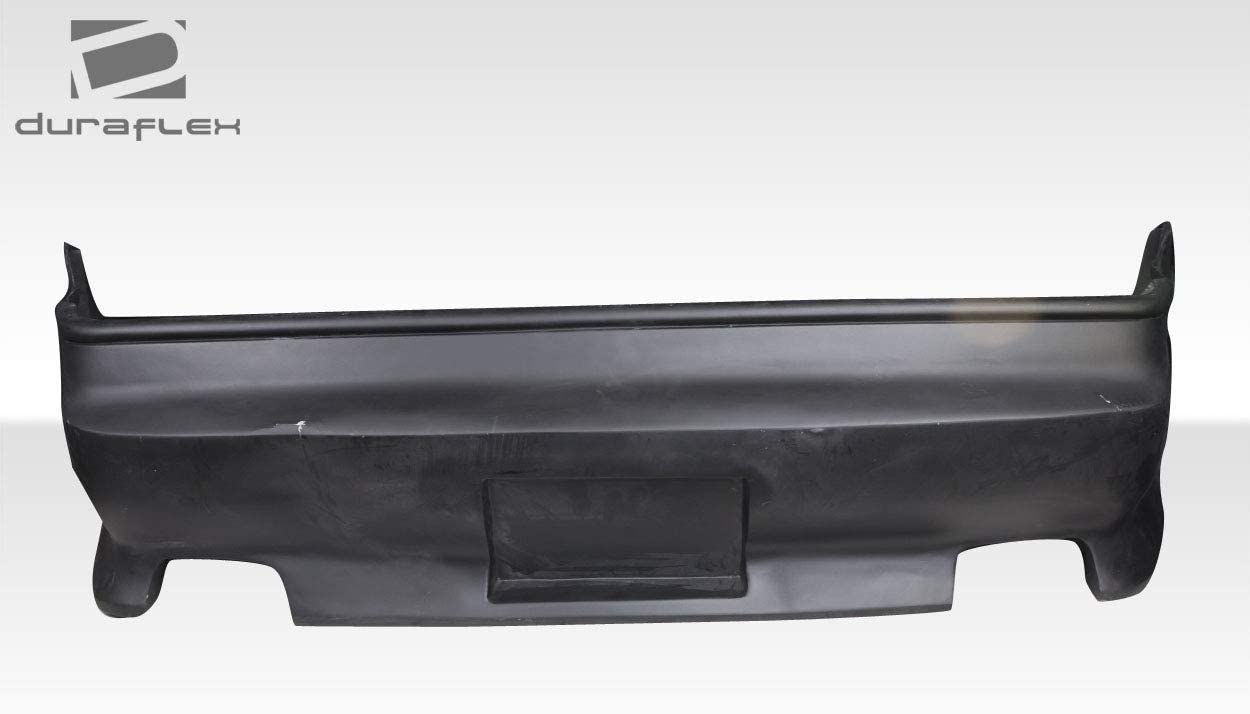 2 Piece Extreme Dimensions Duraflex Replacement for 1984-1988 Pontiac Fiero GTC Fenders