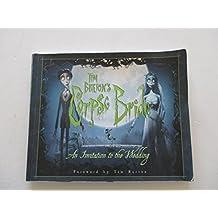 The Art of Tim Burton's Corpse Bride