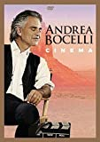 Andrea Bocelli: Cinema [DVD]