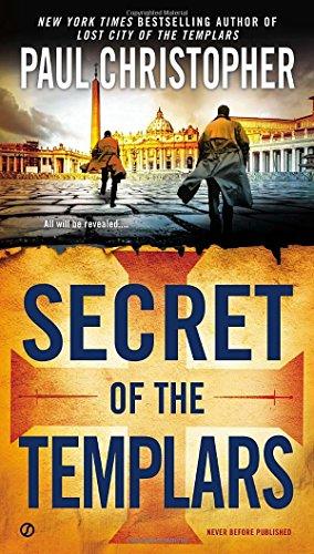 Secret of the Templars (