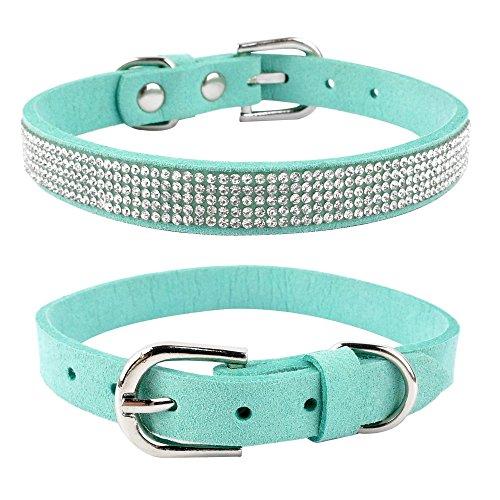 Berry Pet Rhinestone Dog Collar product image