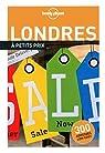 Londres à petits prix - 2ed par Andreani