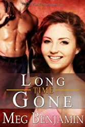 Long Time Gone (Konigsburg Book 4)
